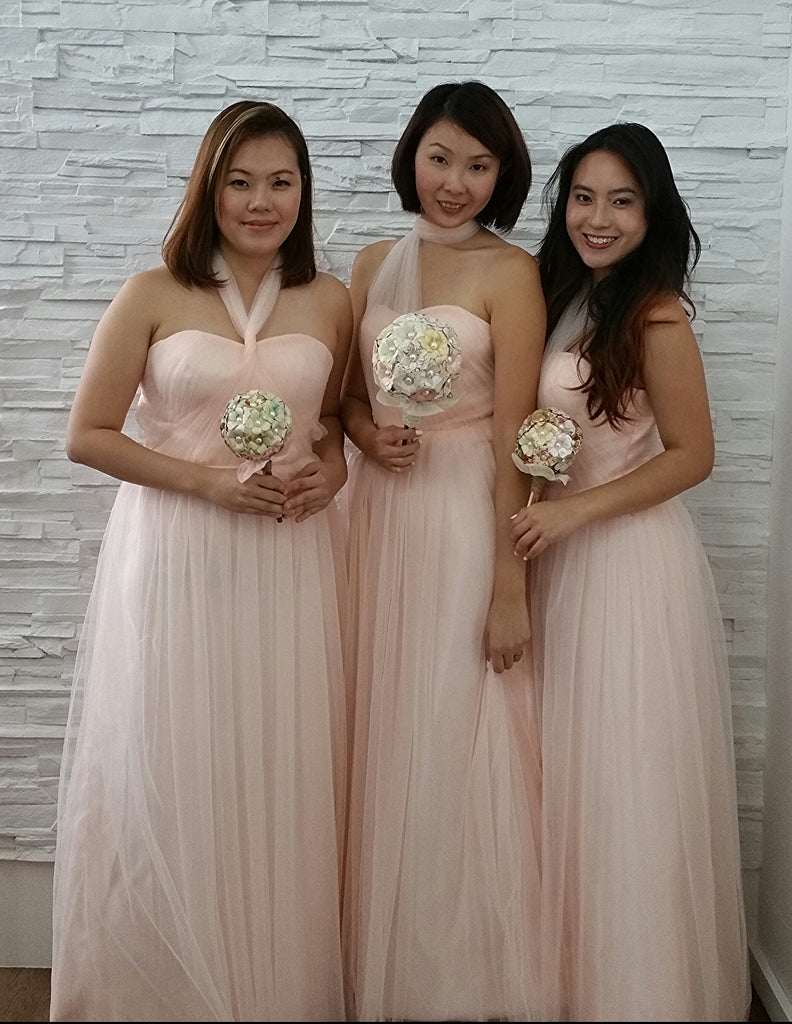 Bridesmaid dresses flippingnotes bridesmaid dresses ombrellifo Image collections