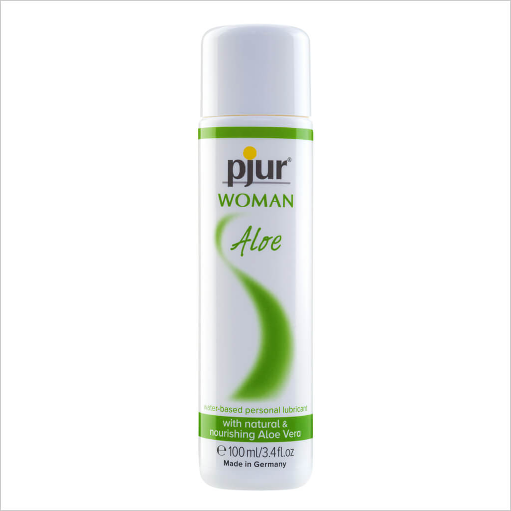 Pjur Woman Aloe Waterbased Lubricant