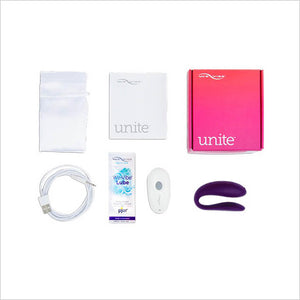 We-Vibe Unite Clitoral Stimulator