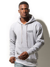 Load image into Gallery viewer, Gray Rove Board Co. Hoodie