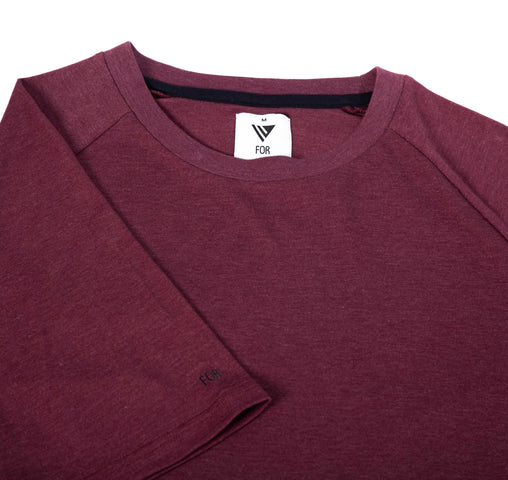 THE EVERYDAY RAGLAN SLEEVE
