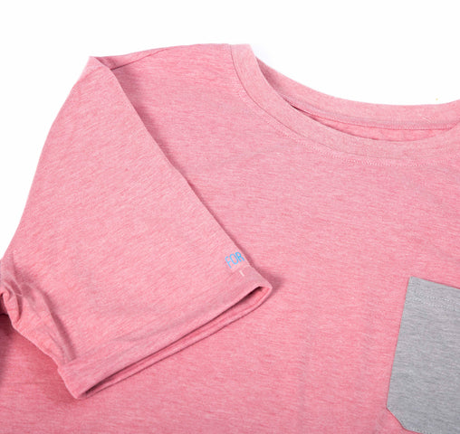 THE EVERYDAY POCKET TEE