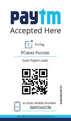 Pay through Paytm
