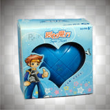 YJ Love Story/Heart - PCubed Puzzles