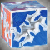 Two Layer Gear Cube - PCubed Puzzles