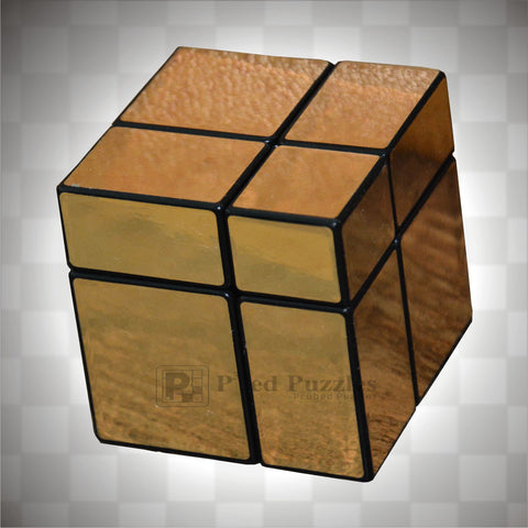FangGe 2x2 Mirror - PCubed Puzzles