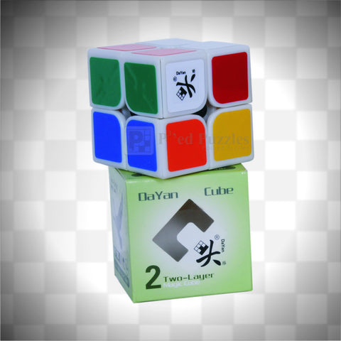 Dayan 2x2 - PCubed Puzzles