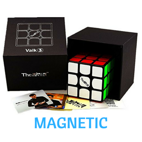 The Valk 3 Magnetic