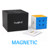 The Valk 3 Magnetic - PCubed Puzzles