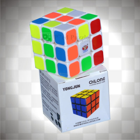 YJ ChiLong - PCubed Puzzles