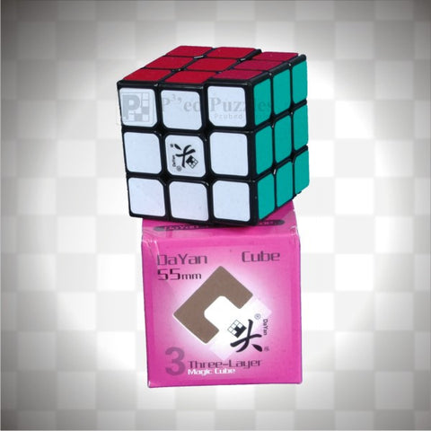 Dayan 55mm Zhanchi - PCubed Puzzles