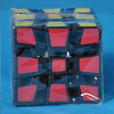 Three Layer Gear Cube V3 - PCubed Puzzles