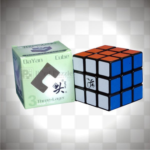 Dayan GenII Guhong V1 - PCubed Puzzles