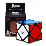X-Man Wingy Magnetic Skewb - PCubed Puzzles
