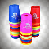 YongJun Stacking Cups - PCubed Puzzles