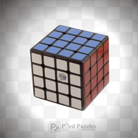 YuXin Blue 4x4 - PCubed Puzzles