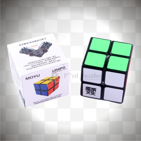 Moyu Lingpo - PCubed Puzzles