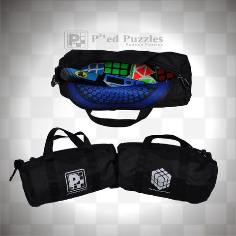 Cube Gear Bag - PCubed Puzzles