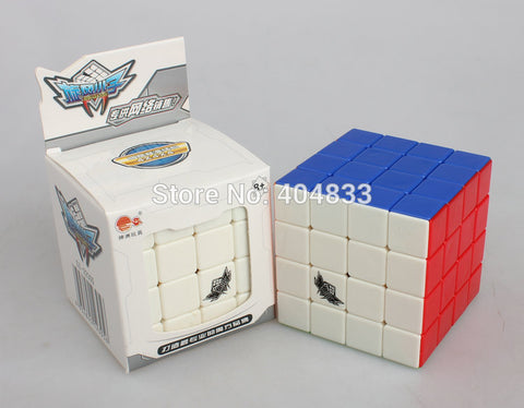 Cyclone boys 6.2cm G4 4x4x4 cube - PCubed Puzzles