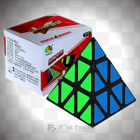 Fanxin Pyrmainx - PCubed Puzzles