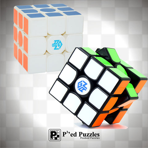 Gan356S Air 3x3 Advance Edition - PCubed Puzzles