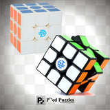 Gan356S Air 3x3 Master Edition - PCubed Puzzles