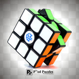 Gan356 Air 3x3( Master Edition) - PCubed Puzzles