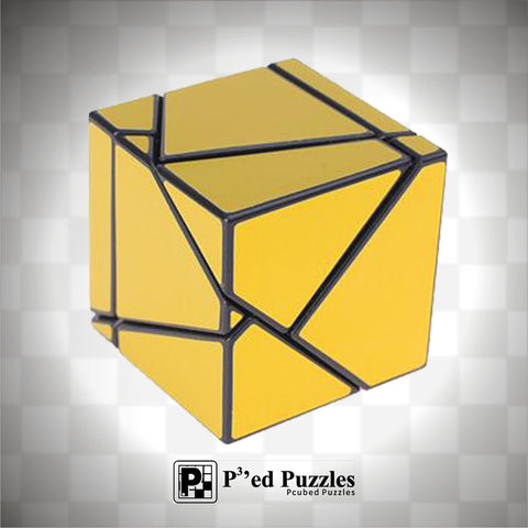 Fangshi 2x2 Ghost cube - PCubed Puzzles