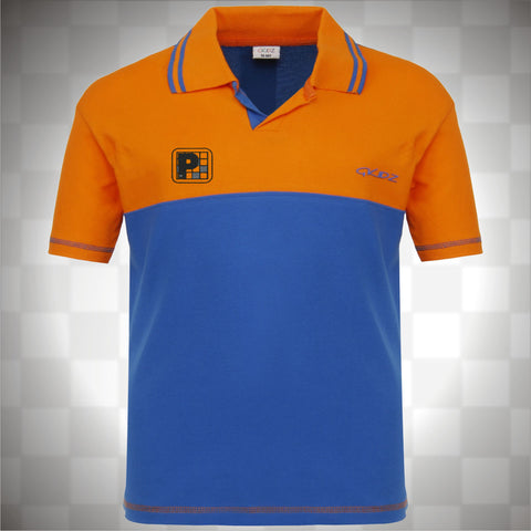 Gkidz Boys Cut & Sew Polo T-shirt - PCubed Puzzles