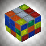 Guojia LED cube - PCubed Puzzles