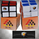 Lubix WitTwo V1 - PCubed Puzzles