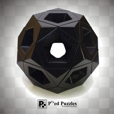 MF8 Void Pentultimate - PCubed Puzzles