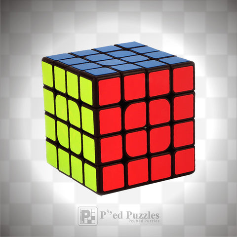 Moyu Cong's Design Meiyu 4x4x4 - PCubed Puzzles