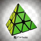 Moyu Magnetic Pyraminx - PCubed Puzzles