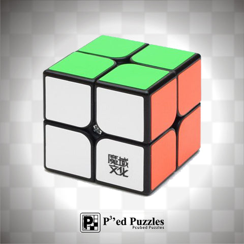 Moyu Tangpo 2x2 - PCubed Puzzles
