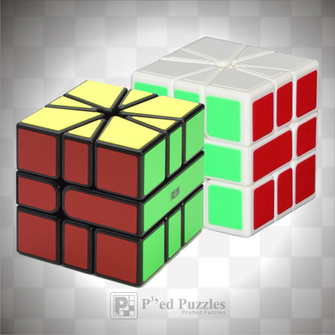 Moyu Weilong SQ-1 - PCubed Puzzles