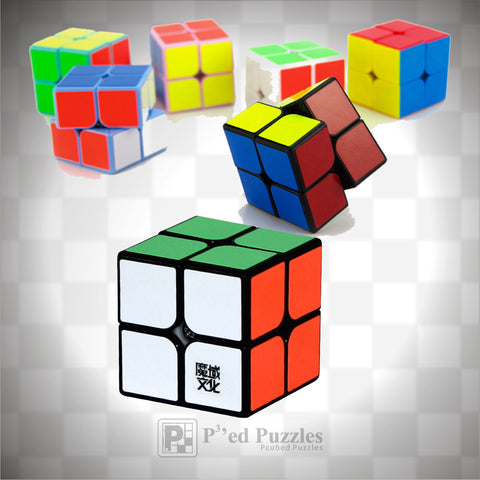 Moyu Weipo 2x2 - PCubed Puzzles