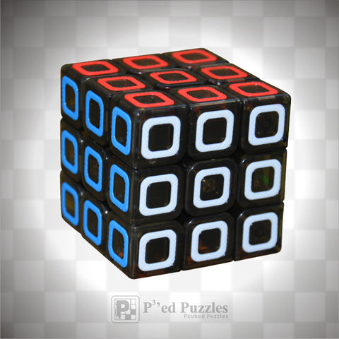 QiYi(Mofangge) Dimension - PCubed Puzzles