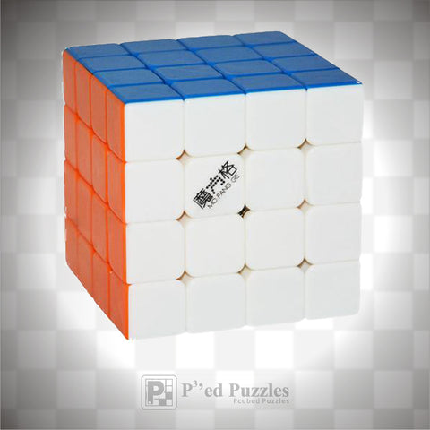Qiyi(Mofangge storm)  Wind cloud 4x4 - PCubed Puzzles