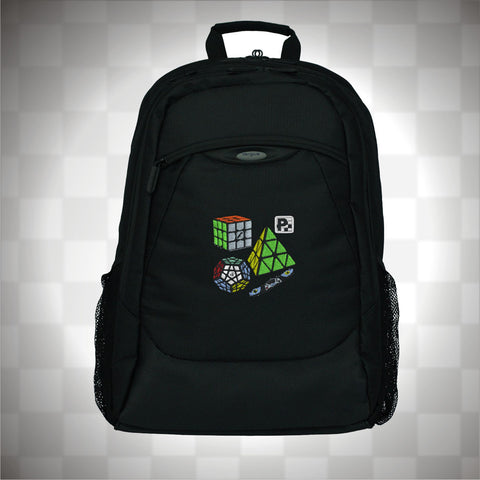 Targus 15.6 Inch Pulse Laptop Backpack - PCubed Puzzles