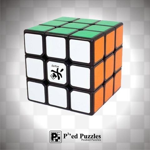 Dayan V5 Zhanchi - PCubed Puzzles