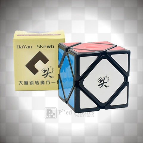 DaYan Skewb - PCubed Puzzles