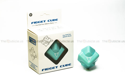 The Fidget Cube Spinner Assorted - PCubed Puzzles
