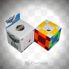 Cyclone Boys G4 Mini 4x4 - PCubed Puzzles