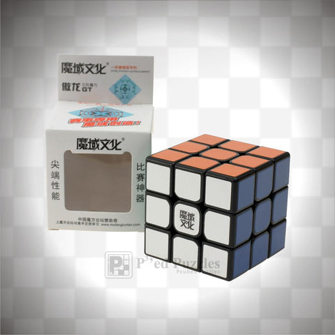MoYu AoLong GT 3x3 - PCubed Puzzles