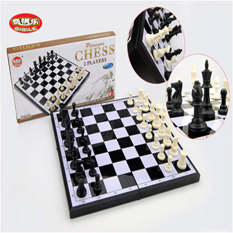 2 Players Chess - PCubed Puzzles