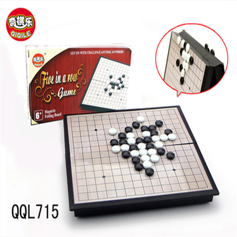 Portable Gobang - PCubed Puzzles