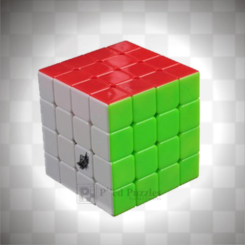 Cyclone Boys Mini 4x4 (57mm) - PCubed Puzzles
