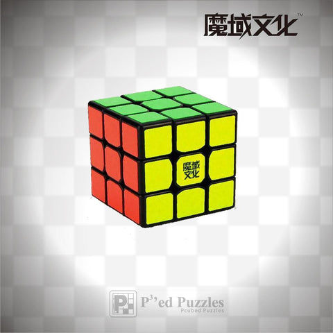 Moyu Tanglong 3x3 - PCubed Puzzles