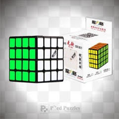 QiYi WuQue 4x4 - PCubed Puzzles